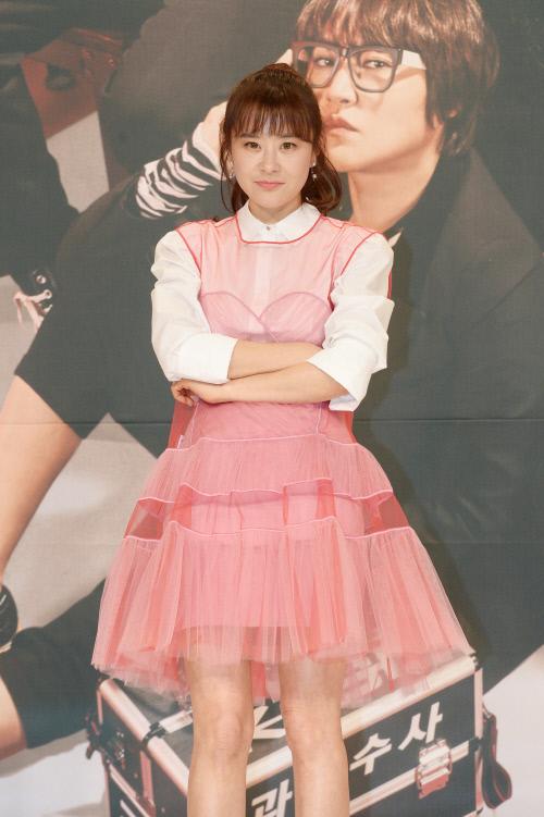 [단독]배우 최강희 1월 FA..