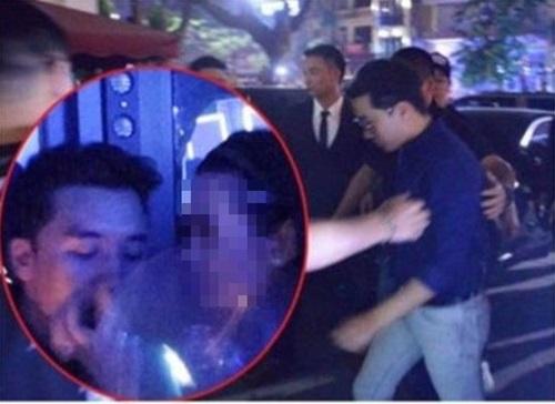 '자진 출두 의지'에도 끊이지 않는 승리 논란, 이번엔 '해피벌룬' 흡입 의혹