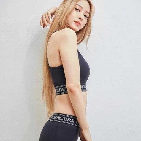 레깅스 입고 건강美 넘치는 몸매 뽐낸 한예슬